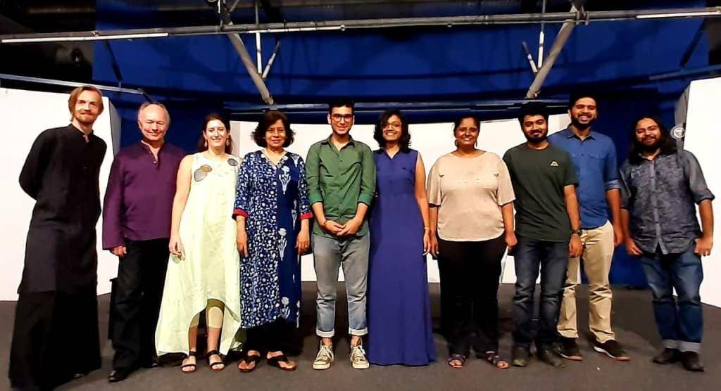 Art Song Festival 2020 Launch Event, KMMC